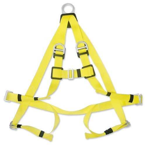 Arnés De Rescate Con Cinturón Talla 40-44 Surtek 137427