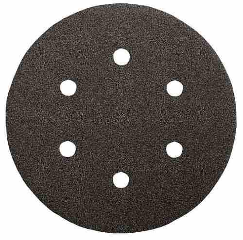Disco Lija Piedra 6  G120 Bosch