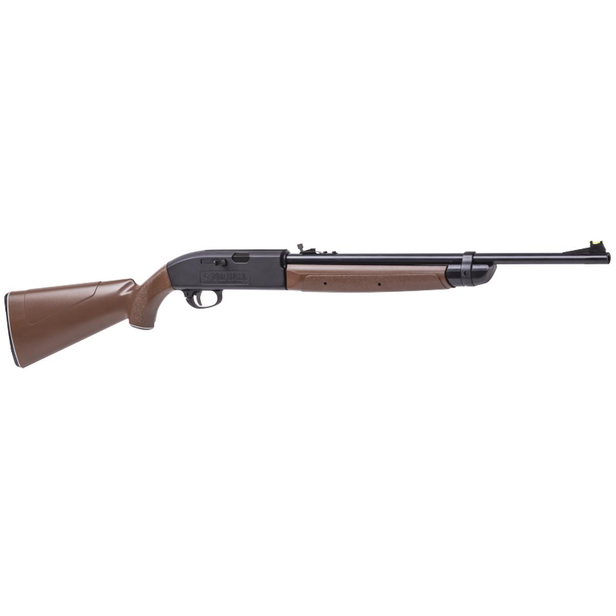 Rifle Bombeo Classic 2100 Mira Telescópica W/4x Caza Crosman