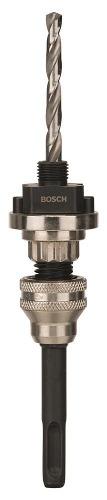 Adapt Q-lockarbor Sdsplus Con Broca Bosch