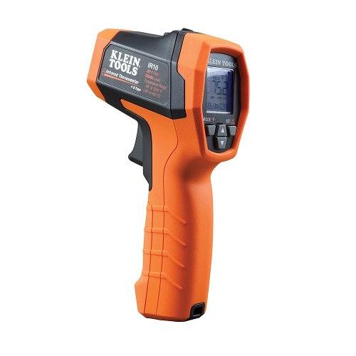 Termómetro Infrarrojo D/doble Laser 20:1 Klein Tools