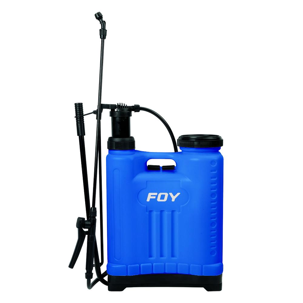 Fumigador Tipo Mochila Desinfeccion y Sanitizacion 16L Foy