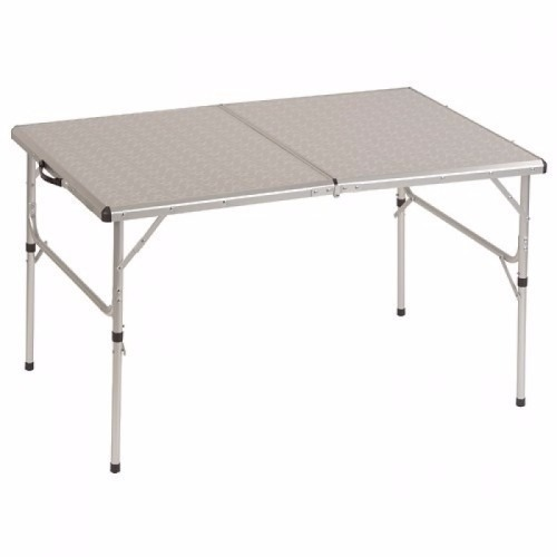 Mesa Plegable Pack Away Marco Aluminio 2000003096 Coleman