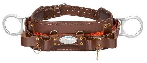 Cinturon De Liniero De Lujo De Cuero T48 5272-48 Tulmex