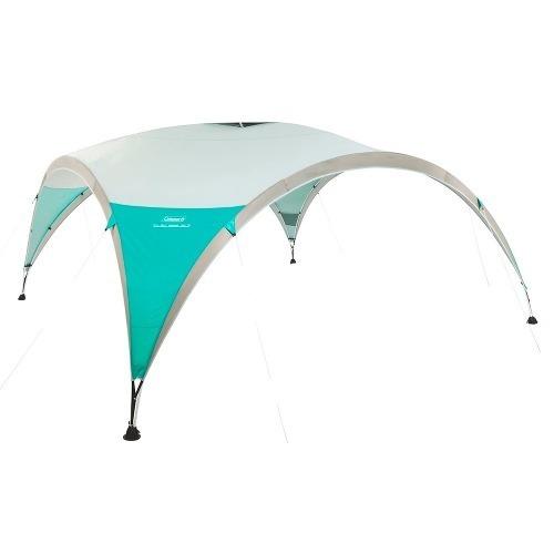 Toldo Point Loma Dome Azul Para Dia De Campo Camping O Playa