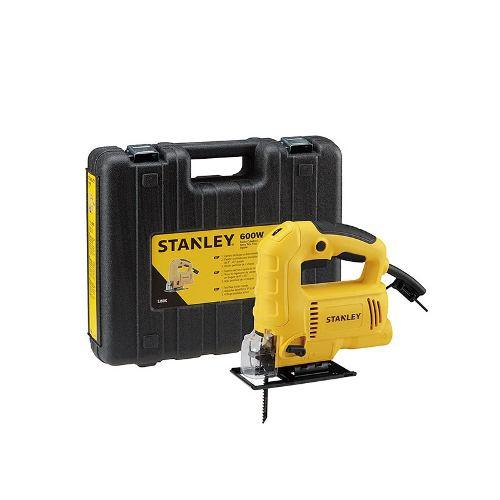 Sierra Caladora 600w Con Estuche Sj60k Stanley