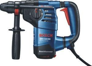 Martillo Perforador Con Sds-plus Gbh 3-28 Dre Bosch