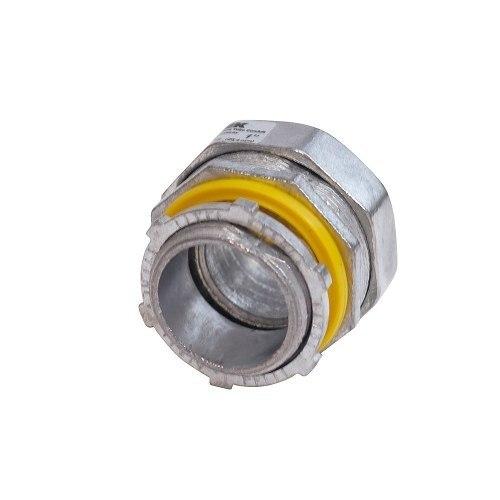 Conector Recto Para Tubo Liquid Tight 3/4  136835 Surtek