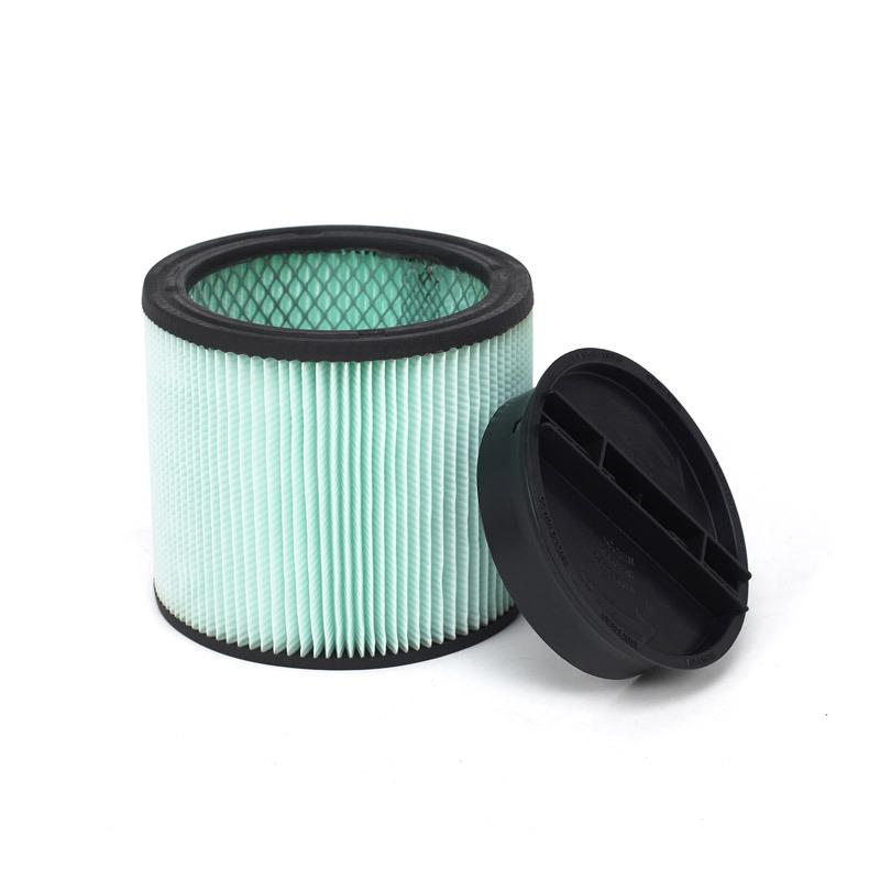 Filtro Para Aspiradora Cartucho Antimicrobiano Shop Vac