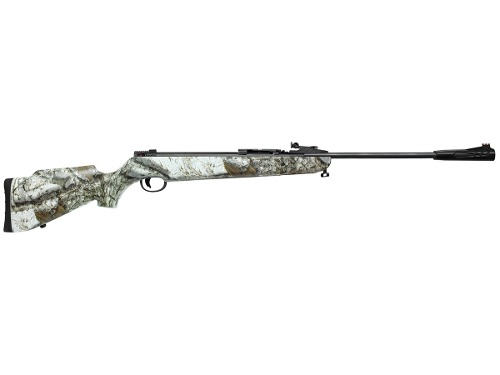 Rifle Rm-7000 Camuflaje Safari Resorte Calibre 5.5 Mendoza