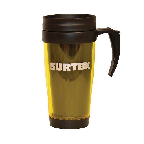 Tarro Térmico Plástico Trs Surtek Trs Surtek