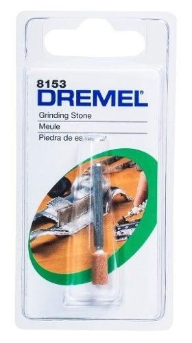 Dremel Acc Punta 8153 Paralelo Oxido De Aluminio 3/16 In