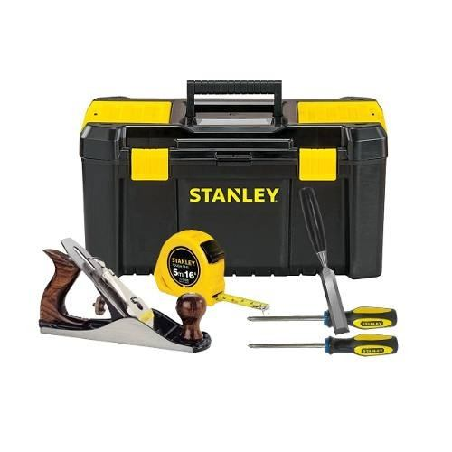 Paquete Carpintero Caja Armada Pamxcarp Stanley