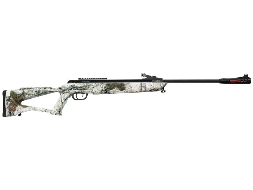 Rifle Xtreme Nitropiston Safari Calibre 5.5 Mendoza