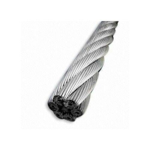 Cable De Acero Inoxidable En Rollo 7x7 1/16 Y 1000 M Obi