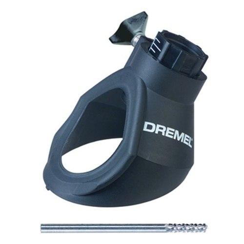 Dremel Kit Para Remover Lechada Con Guía Espacio Lateral 568