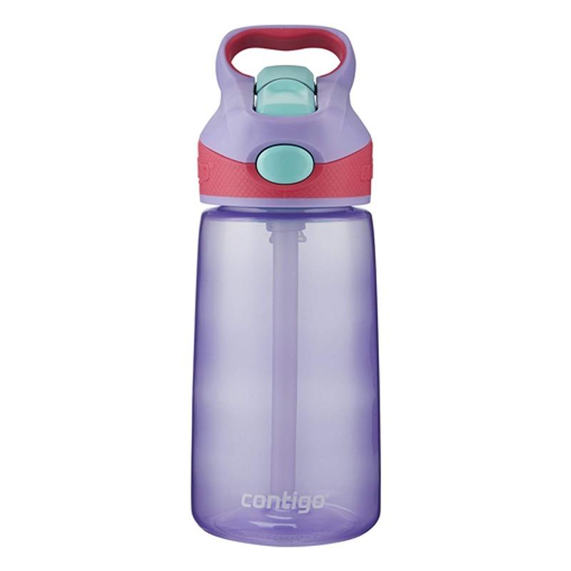 Botella Escolar Para Niños 14 Oz Autospout Wisteria Contigo