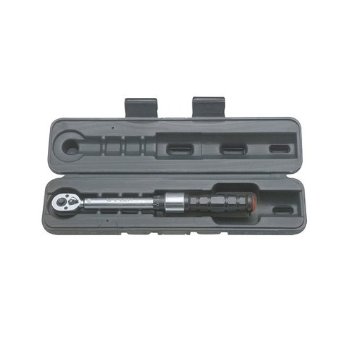 Torquímetro De Trueno Dual 1/4  10-50in-lb Urrea