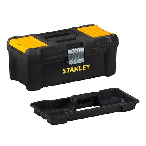 Caja Plastica 12.5 Inch Broches De Metal Stst13333 Stanley