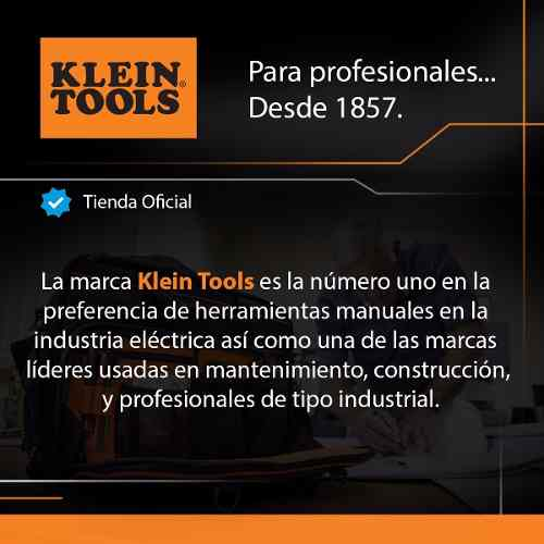 Llave Hexagonalonal Tipo L De Bola 9/64 Bl9 Klein Tools