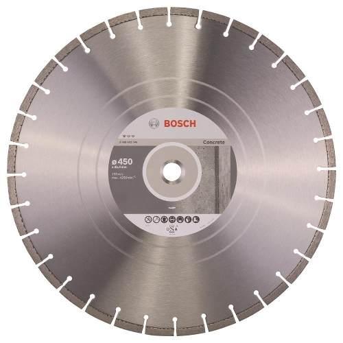 Disco Diam. Professional Concreto Segmentado 18  Bosch