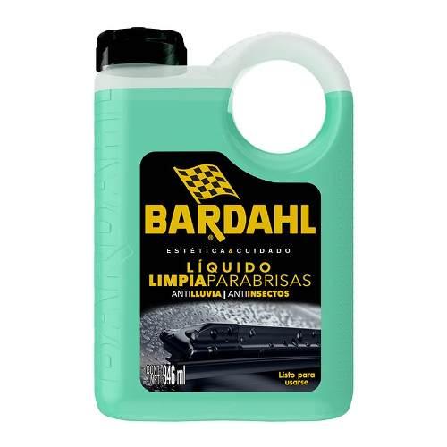 Liquido Limpiaparabrisas Anti-insectos 946ml Bardahl