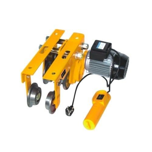 Trole Electrico 1.2 Toneladas 220v Uso Rudo Td1.0a Kingsman
