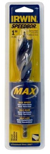 Broca Madera Speedbor Max 1 14332 Irwin