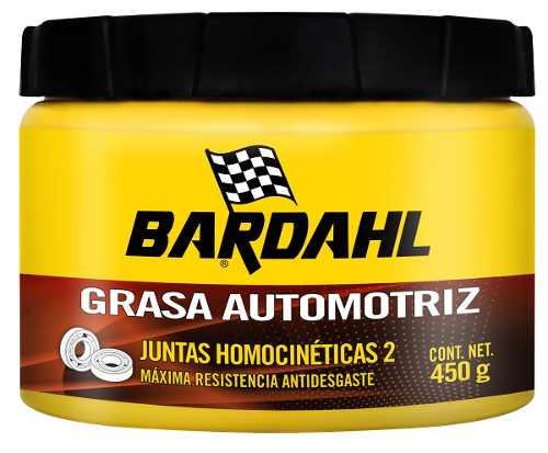 Grasa Para Juntas Homocinéticas 450gr Bardahl