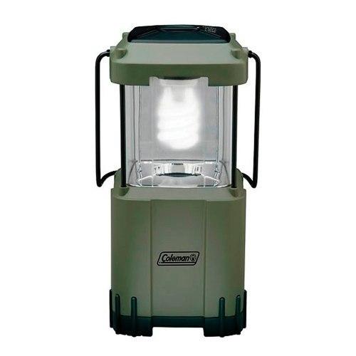 Lampara Square Packaway 200 Lumens 8d5317-700 Coleman