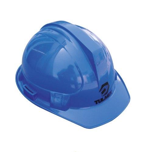 Casco De Seguridad Tipo Cachucha Azul 6100 Tulmex