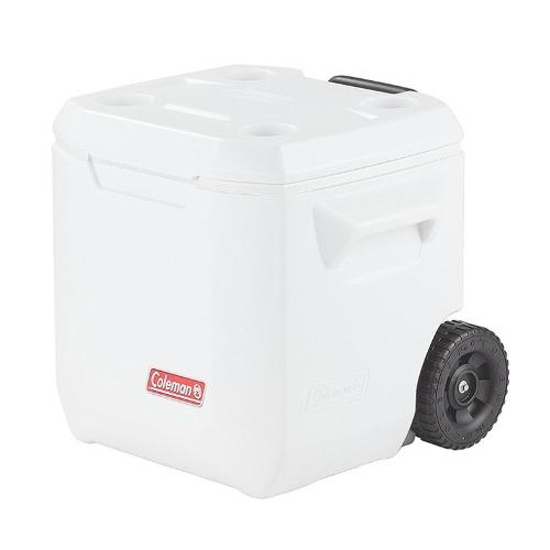 Refrigerador de Ruedas Marinas 40Qt. 3000005163 Coleman
