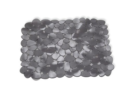 Tapete Para Tarja Diseño De Piedras Y Humo Co-429203 Namaro