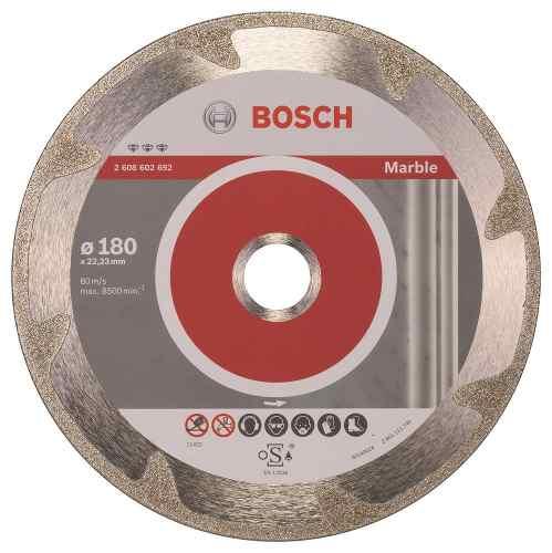 Disco Diam. Best Marmol Continuo 7  Bosch
