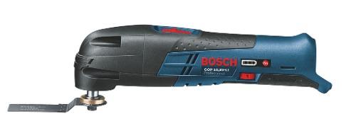 Multiherramienta A Batería Gop 10 Bosch