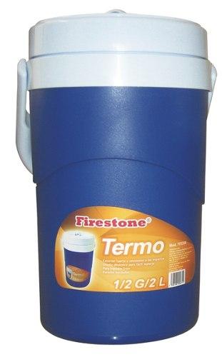 Termo Azul Firestone 2 Litros 703358 Firestone