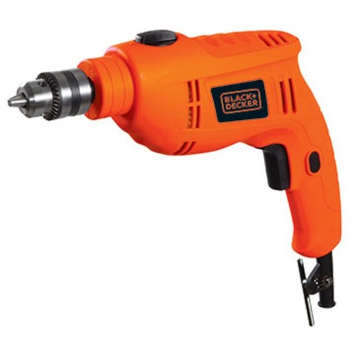 Rotomartillo 3/8 Taladro Vvr Tb555-b3 Black&decker