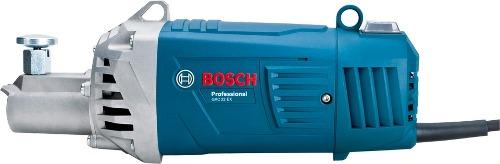 Vibrador De Concreto 2200w 20000vpm Gvc 22 Ex Bosch