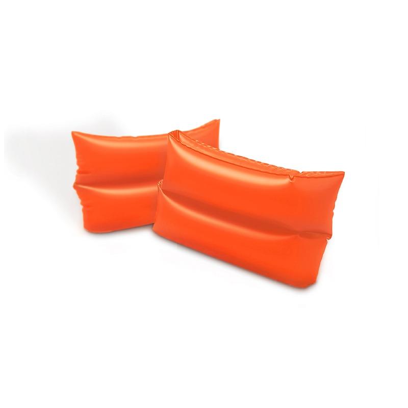 Flotadores Inflable De Brazo 6 A 12 Años 25 Cm X 17 Cm Intex