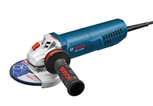 Mini Esmeriladora 13 Amperes 4 1/2  Gws 13-50p Bosch