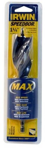 Broca Madera Speedbor Max 1 1/4 14333 Irwin