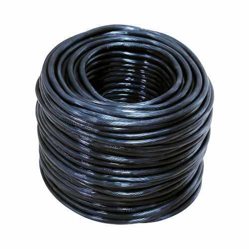 Cable Eléctrico Uso Rudo Cca Cal. 2 X 10 100 Mt Surtek
