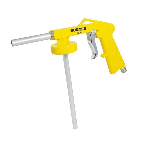 Pistola Para Recubrimiento 90 Psi Surtek 108090