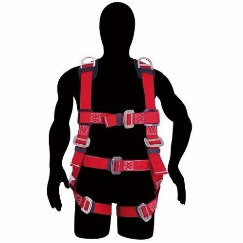 Arnés De Rescate Con Cinturón Talla 36-40 Urrea