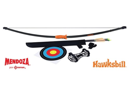 Hawksbill Arco Juvenil Con 2 Flechas 26 In Mendoza Envio