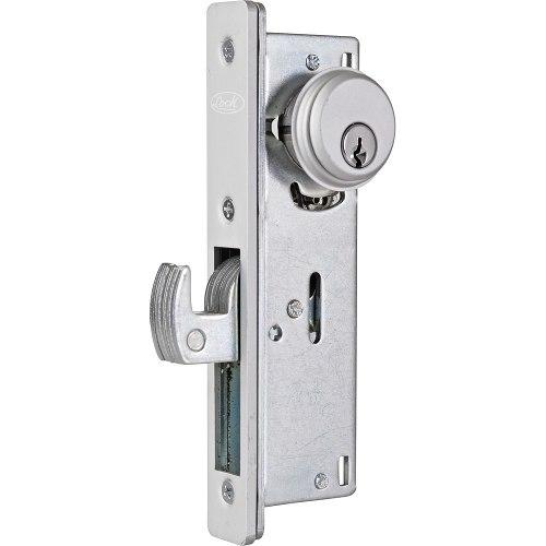 Cerradura Para Puerta De Aluminio 24 Mm Gancho 24cl Lock