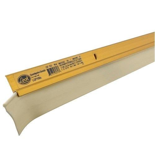 Guardapolvo Color Oro 100 Cm Lgp100d Lock