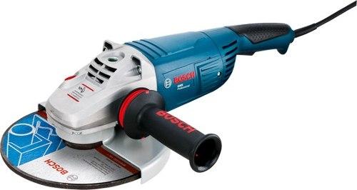 Esmeriladora Angular 2200w 8500rpm Gws 22-180 Bosch