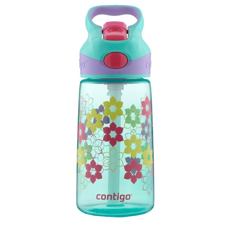 Botella Escolar Para Niños 14oz Autospout Contigo