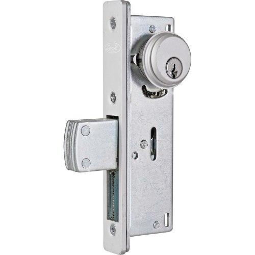 Cerradura Para Puerta De Aluminio 28 Mm Paleta 21cl Lock
